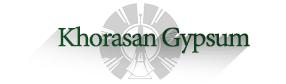 Khorasangypsum